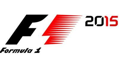 Calendario Formula 1 2015