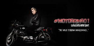 #MotoGringo