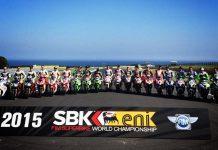 Superbike 2015
