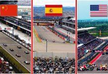 Formula Uno Superbike e Moto Gp