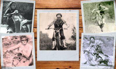 Motociclisti si nasce