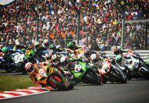 bsb British Superbike