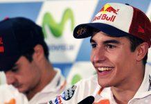 marquez-pedrosa MotoGP Jerez