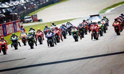 SBK e MotoGP
