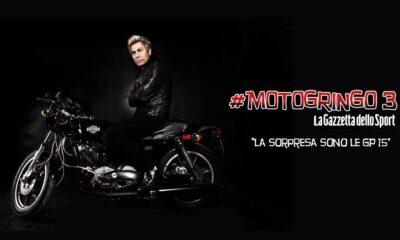 MotoGringo la rubrica di DJ Ringo