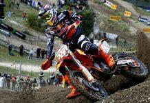 MXGP Trentino