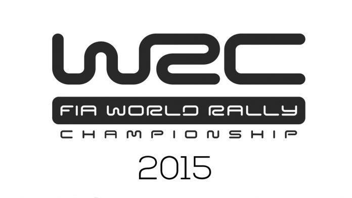Calendario Wrc 2015