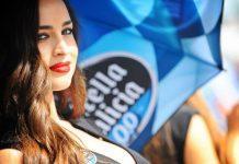Paddock Girls MotoGP | Jerez 2015