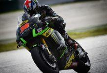 Smith MotoGP Le Mans