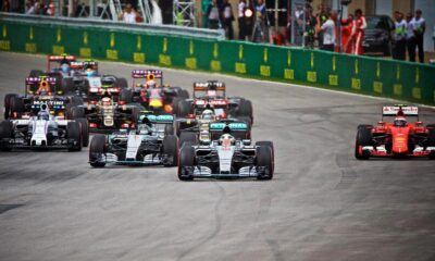 F1 Montreal