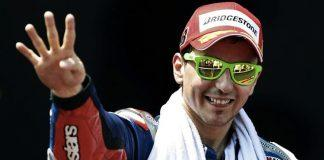jorge lorenzo MotoGP Catalunya 2015
