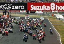 8 ore di Suzuka