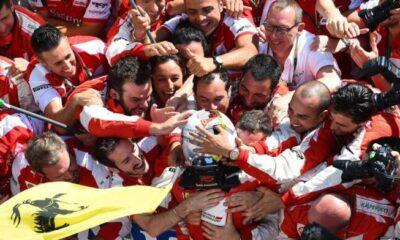 vettel dedica a Jules Bianchi