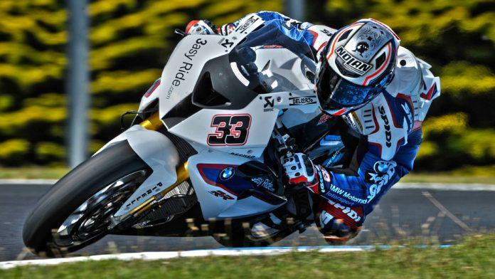 BMW-MELANDRI Althea