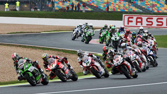 Magny Cours 2015