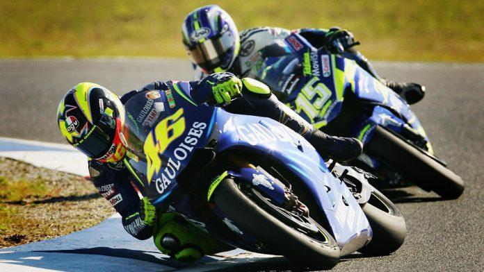 Rossi 2004 Phillip Island