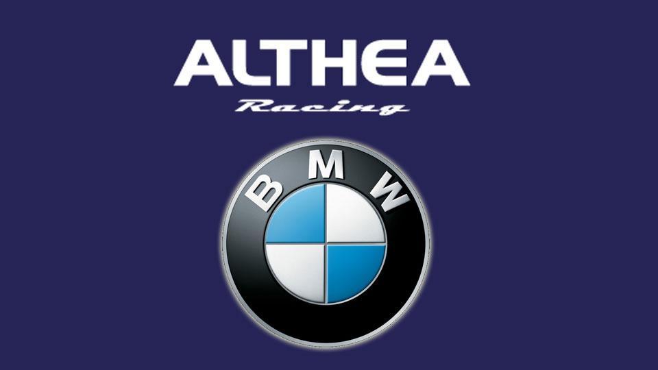Althea Racing BMW