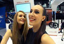 Donne e motori eicma