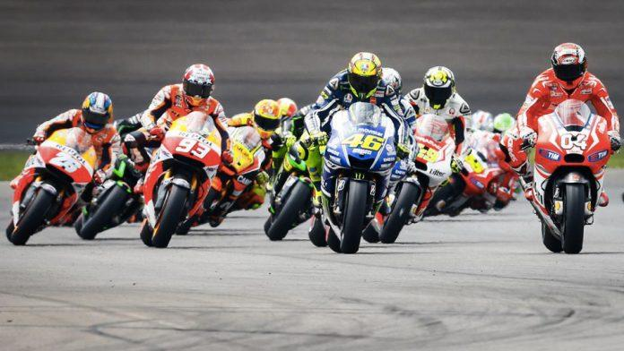 piloti di MotoGP