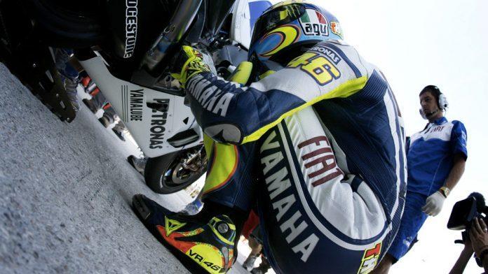 Rimonte Motori Valentino Le Rossi Grandi 5 News Di 24 6EwCPq