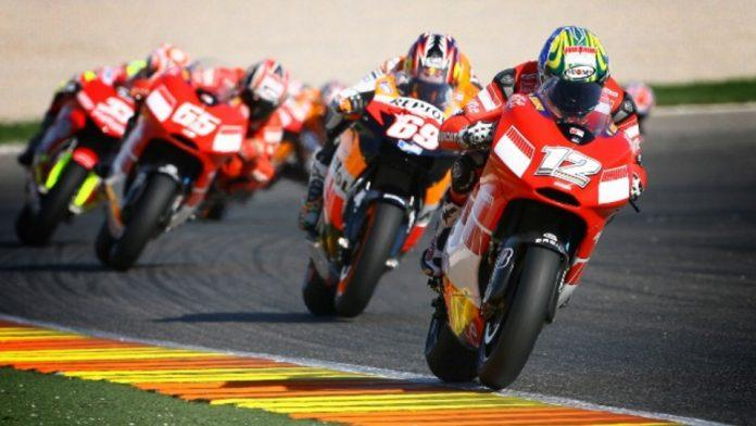 troy bayliss valencia 2006
