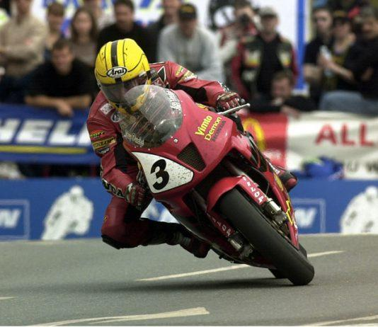 joey dunlop tourist trophy