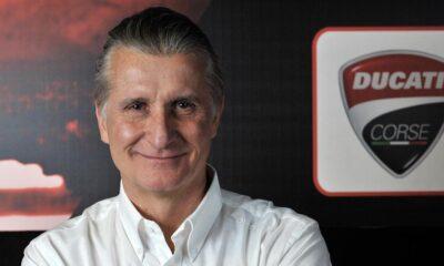 Ducati Paolo Ciabatti