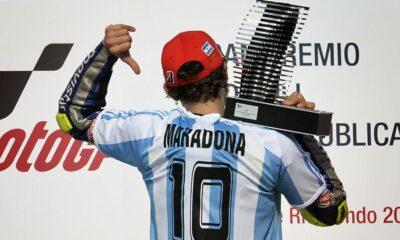 Motogp Argentina Preview