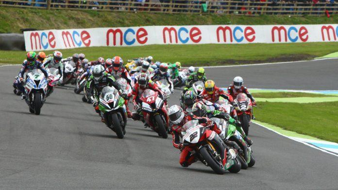bsb knockhill british superbike