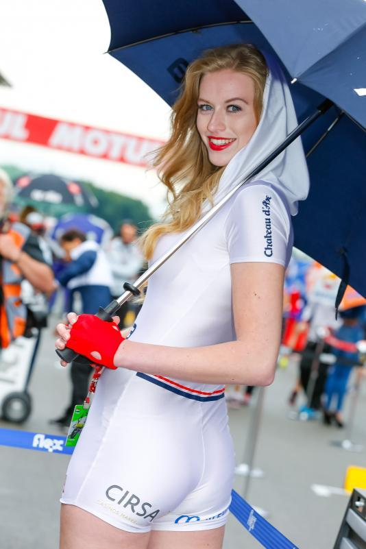 Paddock Girls Moto GP ~ Just A Pictures
