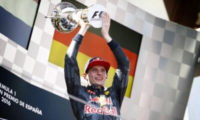max verstappen formula1