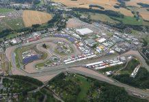 SACHSENRING GERMANIA