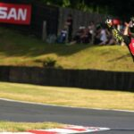 BRANDS HATCH SHANE BYRNE