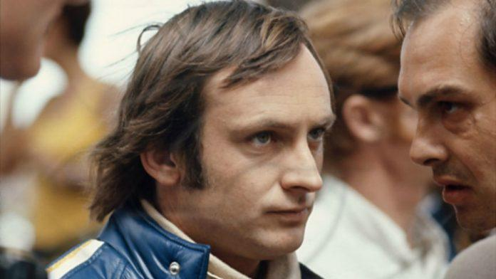 chris amon f1