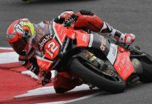 qualifiche stock imola