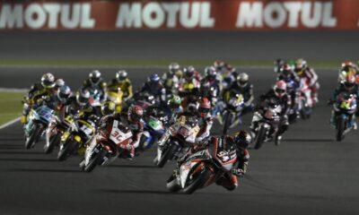 MOTO2 FINALE STAGIONE