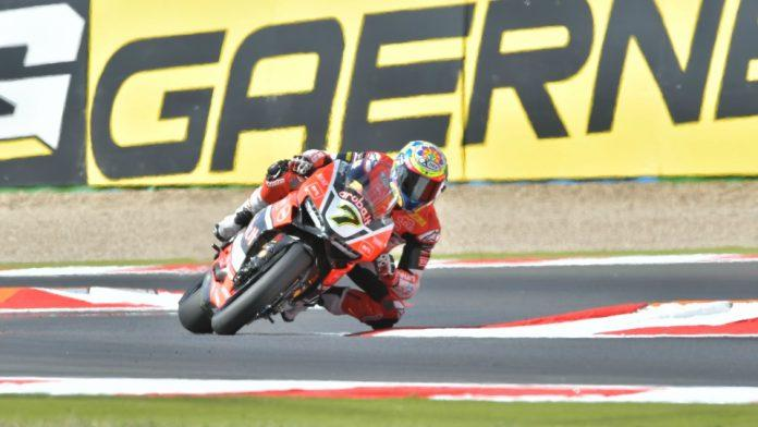 chaz davies magny cours