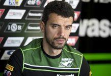 Kenan Sofuoglu Supersport