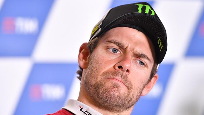 CAL CRUTCHLOW VIDEO