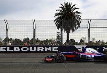 ORARI STREAMING F1 MELBOURNE