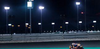 FP3 MOTO3 QATAR