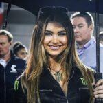 Ombrelline MotoGP