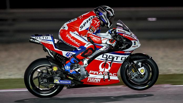 MotoGP, FP2: a spuntarla è Redding, resuscita Rossi