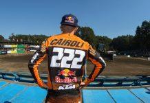 Tony Cairoli Argentina