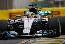 Qualifiche F1 barcellona
