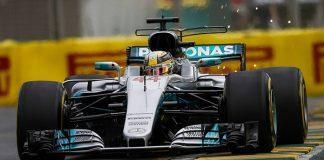 Qualifiche F1 barcellona
