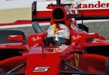 F1 Sochi Qualifiche