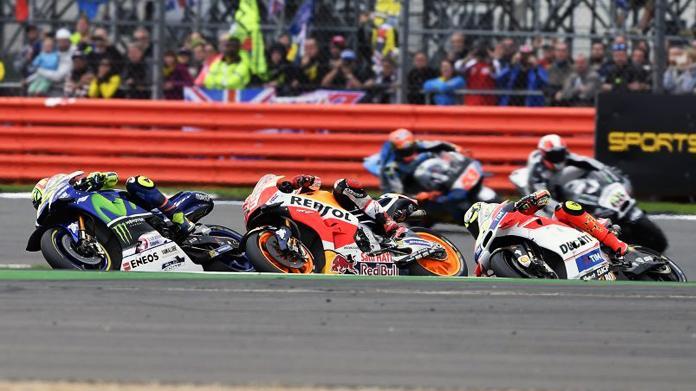 Diretta MotoGP Streaming Gratis Live