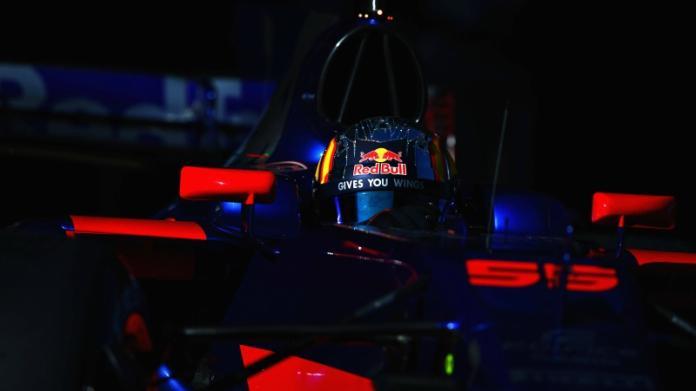 F1 Cina orari