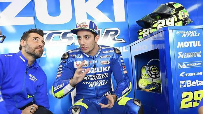 MotoGP Andrea Iannone